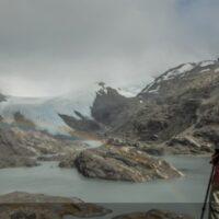 Ruta Glaciar Tigre
